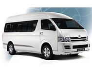 Shuttle/Tours and Charter Services/ Corporate and Social Travel