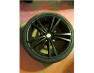 19 inch mag rims for sale