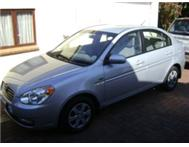 HYUNDAI ACCENT 1.6 HI SPEC