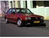 Alfa Romeo Guilieta 2L 4 sale or swop