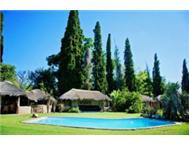 Awesome winter special!!! Accommodation for two in Addo !