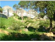 Vacant land / plot for sale in Camps Bay
