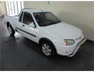 Ford Bantam 1.3i XLTS/C used for sale - 2010 Secunda