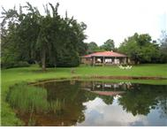 Farm for sale in Dullstroom