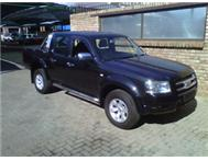 2008 Ford Ranger III 4.0i V6 XLE Hi-Trail D/C (Manual)