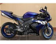 Yamaha R1 Blue from R1220pm or yo... Johannesburg
