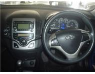 Hyundai i30 Manual