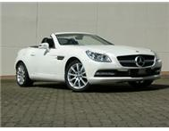 2011 Mercedes Benz SLK350 Latest Spec Immaculate FULLY LOADED