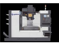 Cyclone VMC-1020 CNC Mill