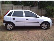 2006 Opel Corsa For Sale in Cars for Sale KwaZulu-Natal Amanzimtoti - South Africa