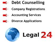 COMPANY REGISTRATIONS (Pty Ltd) - R495.00