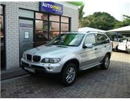 BMW - X5 3.0i Auto Facelift
