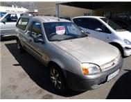 2004 Ford Bantam 1.3I XL