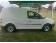 Panel van for hire