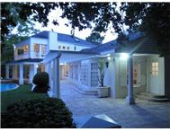 4 Bedroom house in Constantia