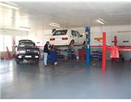 FRANCHISE - REPAIR & SERVICES CENTR...