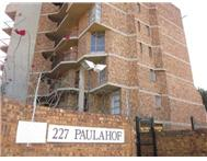 2 Bedroom apartment in Pretoria North