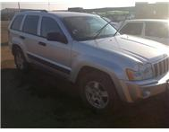 2006 Jeep Grand Cherokee Laredo CRD Best 4x4
