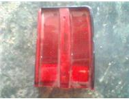Tail light lens for older vehicle (Valiant?)