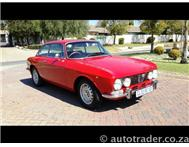 1975 ALFA ROMEO JUNIOR 2000 GTV