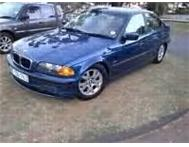 BMW 318i Steptronic