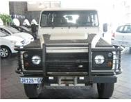 2010 Land Rover Defender 229900