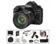 Canon EOS 5D Mark II Camera with 24-105mm Lens & Deluxe Accessor Durban
