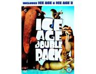 Ice Age 1 & 2 - Meltdown Double pack