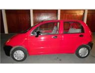 Daewoo Matiz for sale - new tyres