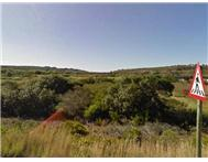 Vacant land / plot for sale in Hartenbos