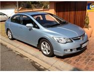 2008 Honda Civic VXi Sedan Johannesburg