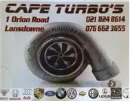 RECON TURBOS AND TURBO REPAIRS