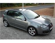 IMMACULATE GOLF 5 GTI MANUAL