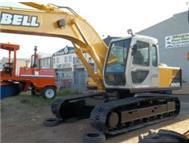 Bell HD820 Excavator for sale
