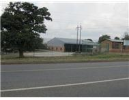 Commercial property for sale in Tzaneen