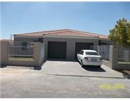 Modern 3Bed T/House Anstey St Riverside Palms Kuils River