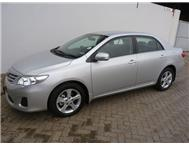 Toyota - Corolla 1.6 Advanced Facelift Auto