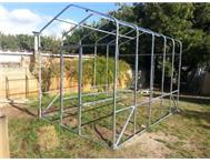 Garden Greenhouse Manufacturing