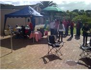 The Venue Party Venue in Entertainment & Venues Western Cape Schaapkraal - South Africa