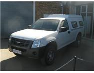 2009 ISUZU KB200I FLEETSIDE P/U S/C