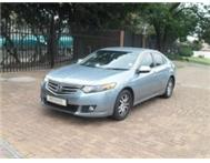 Honda ACCORD 2.0 EXECUTIVE