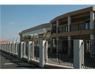 Offering Wire Fencing Security For Commercial or Residential