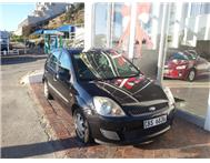 2007 Ford Fiesta 1.6 Ambiente From CP Nel Motors