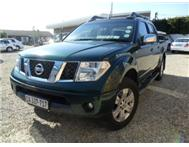 2007 Nissan Navara 2.5 DCi - Includes 2 year Warranty