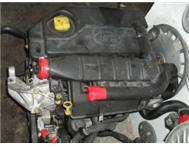 Landrover Freelander 2.5 TDi engine for sale
