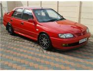 NISSAN SENTRA STI (R48000 SLIGHTLY NEG)