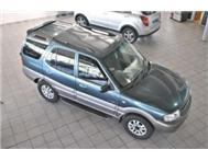2008 Tata Safari 2.2 DICOR 4x4 Wagon