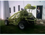 PIPE CAR TO SWOP FOR BEACH BUGGY