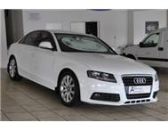 2008 Audi A4 (B8) 1.8T Ambition - Includes 2 year Warranty