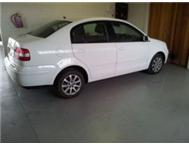 V W POLO CLASSIC 1.6 MODEL 2008. WELL TOUCHED LIKE BRAND NEW DR